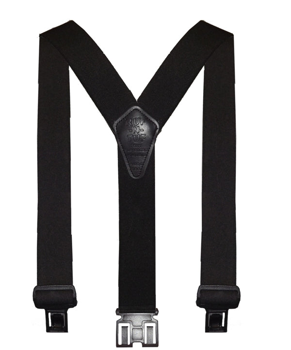"Perry 48"" Regular Ruff N' Tuff Work Suspenders"