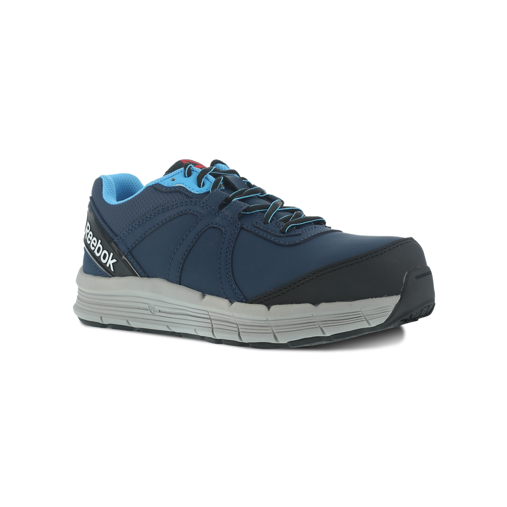 Reebok Women's Cross Trainer Steel Toe #RB354