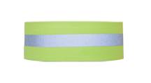 2 PC. HI VIS ARM/ANKLE BANDS