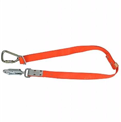 Bashlin Adjustable Positioning Lanyard #4016NW-7(DISCONTINUED)