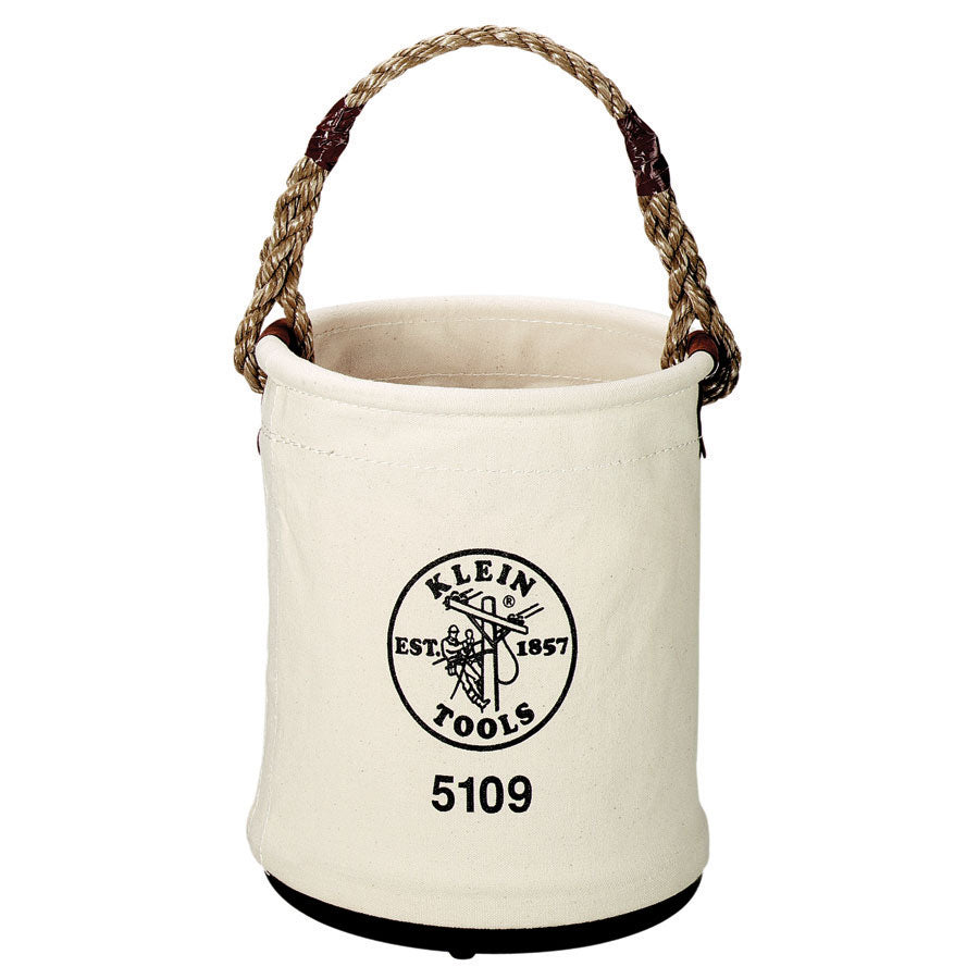 Klein Canvas Bucket #5109
