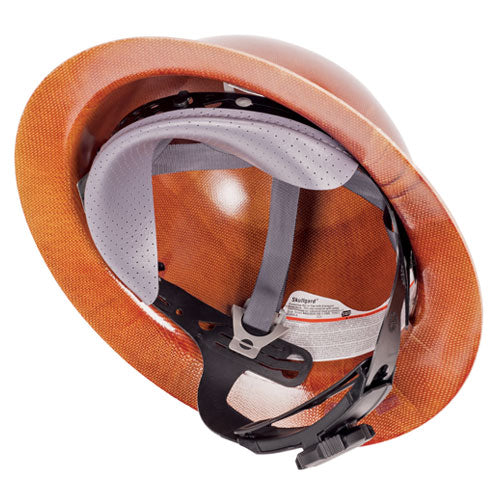 MSA Skullgard Full Brim Hard Hat #475407