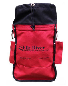Elk River Heavy Duty Bolt Bag With Draw Strings #84523
