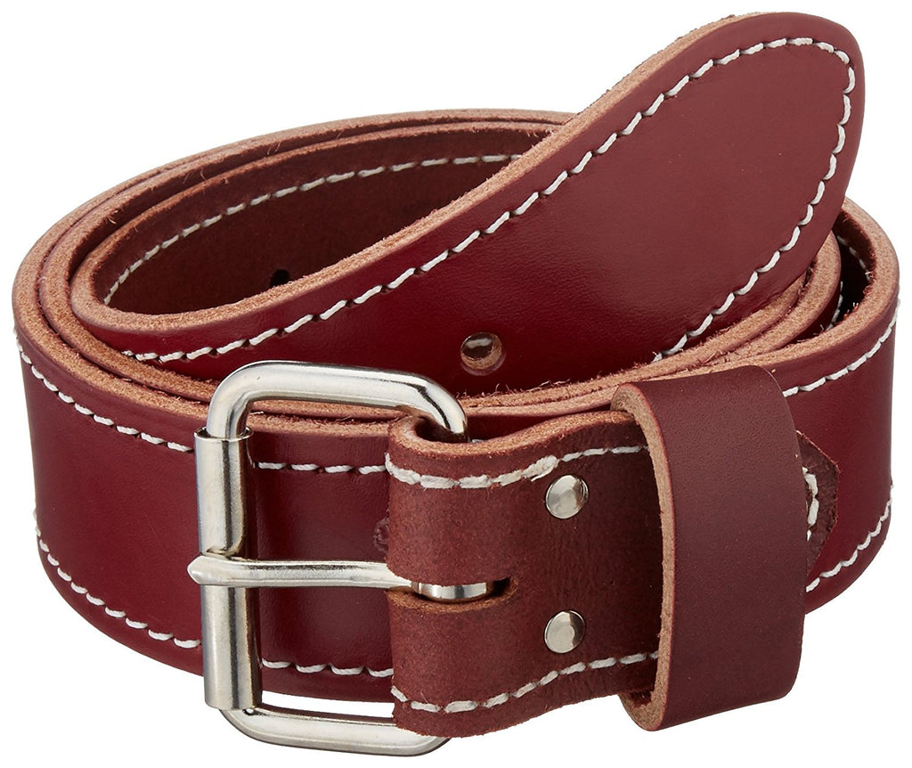 "Oxy 2"" Leather Work Belt #5002"