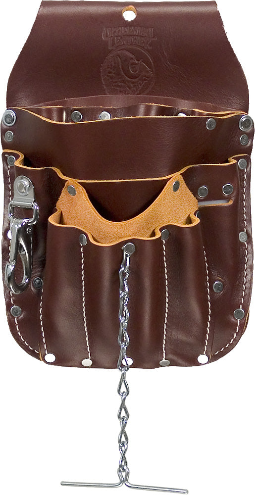 Occidental Leather Telecom Pouch #5049