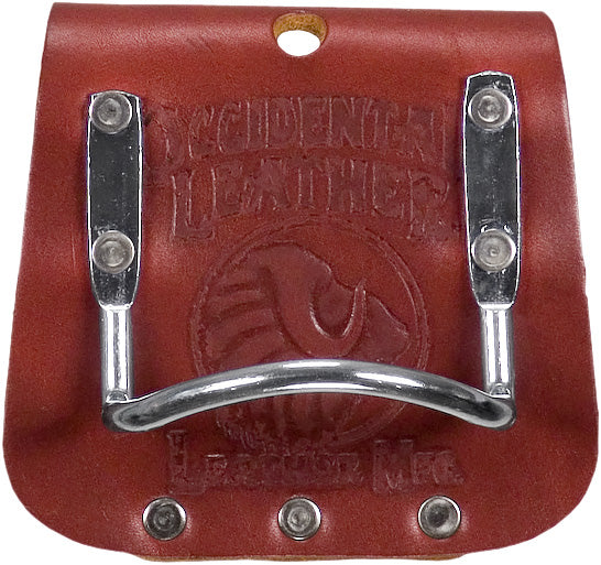 Occidental Leather High Mount Hammer Holder #5059