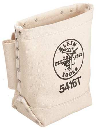 Klein Tunnel Loop Canvas Bolt Bag #5416T