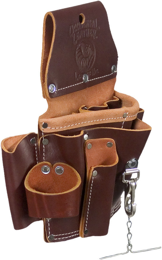 Occidental Leather Electrician's Tool Pouch #5500