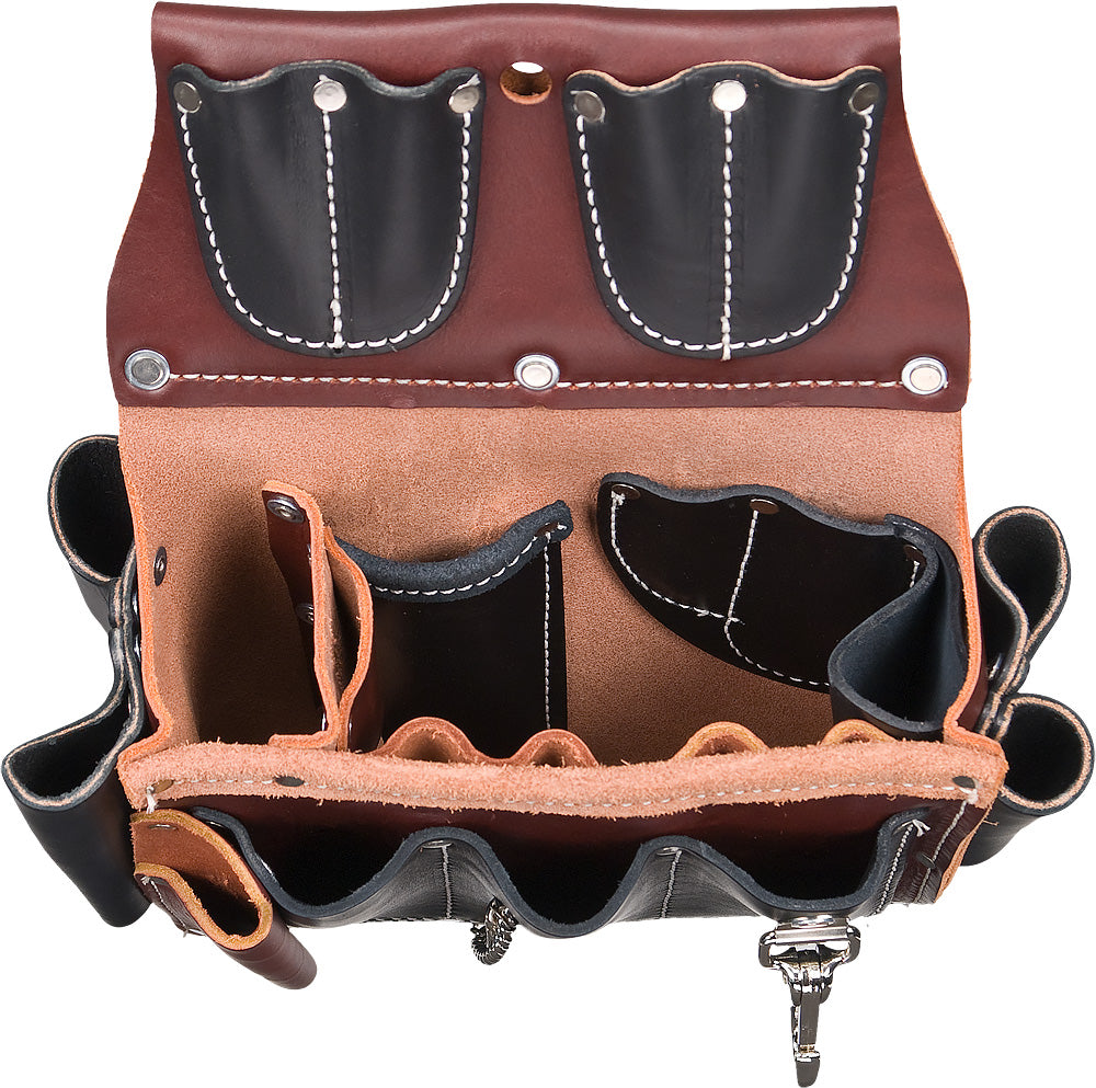 Occidental Leather Electrician's Tool Case #5589