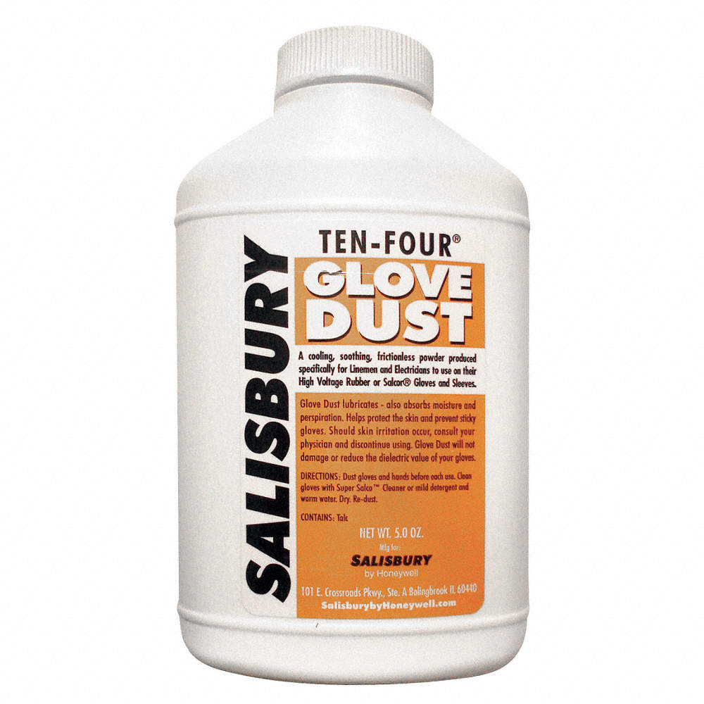 Salisbury Ten-Four Electrical Glove Dust #805S
