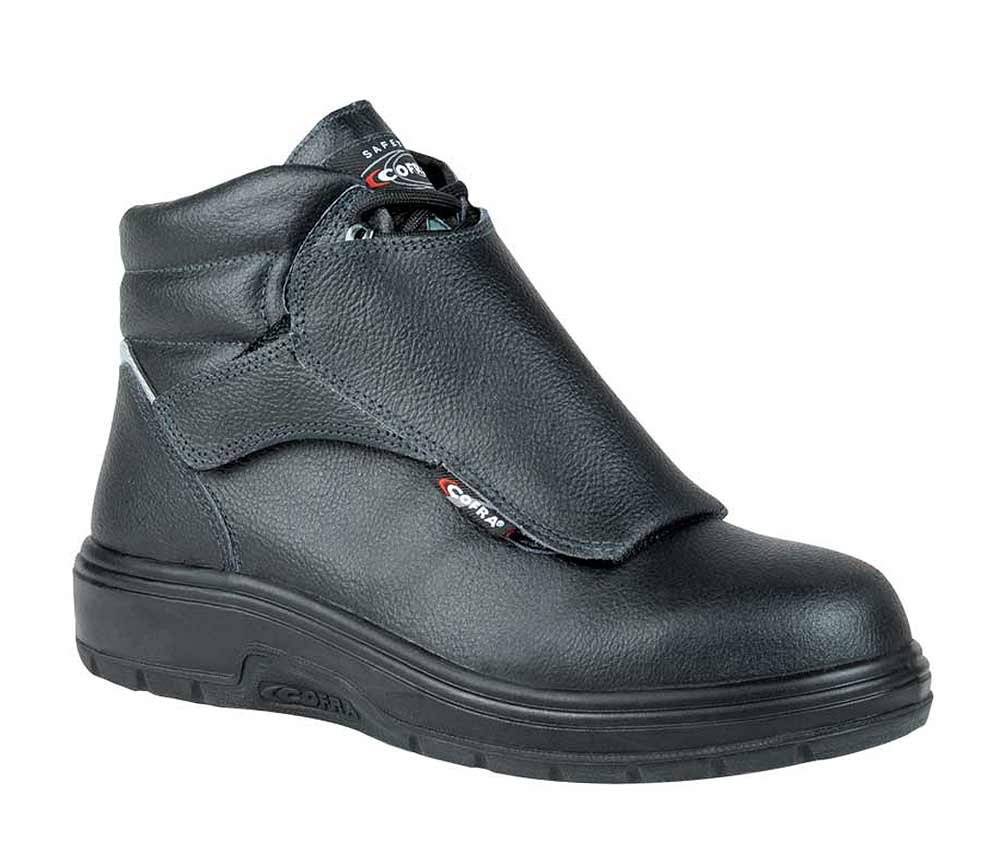Cofra Heat Shield 6-inch Heat Resistant Safety Toe