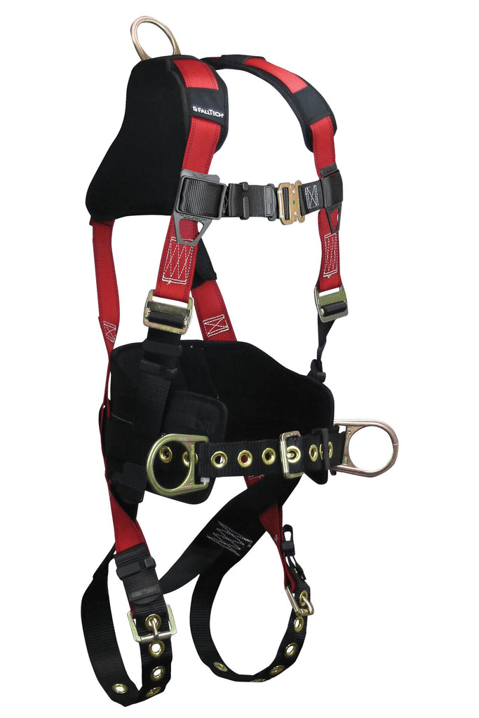 FallTech Tradesman Full Body Harness #7078B