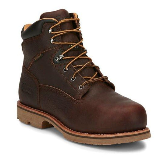 Chippewa Utility Puncture resistant, Composite Toe, Met Guard, EH #72301