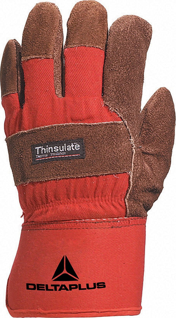 Deltaplus 3M Thinsulated Venitex Gloves #DCTH1