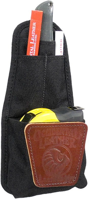 Occidental Leather 4 Pocket Tool Holder #8505