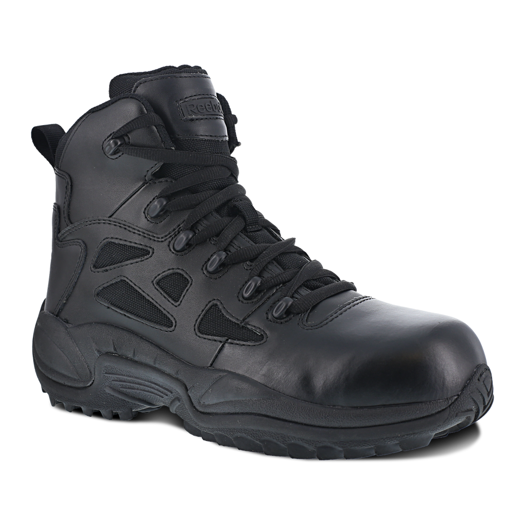 Reebok Women's Rapid Response Comp Toe Boot #RB864