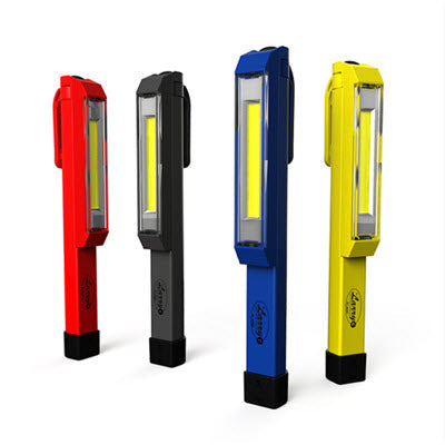 NEBO LARRY COB LED LIGHT