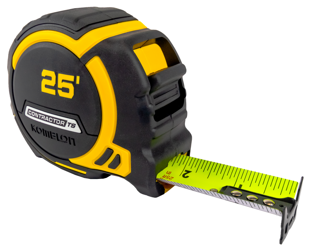 KOMELON CONTRACTOR TS MEASURING TAPES