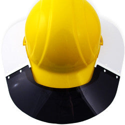 AMERICANA SUN SHIELD FOR CAP STYLE HARD HAT