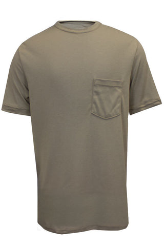 NSA CLASSIC COTTON™ SHORT SLEEVE T-SHIRT