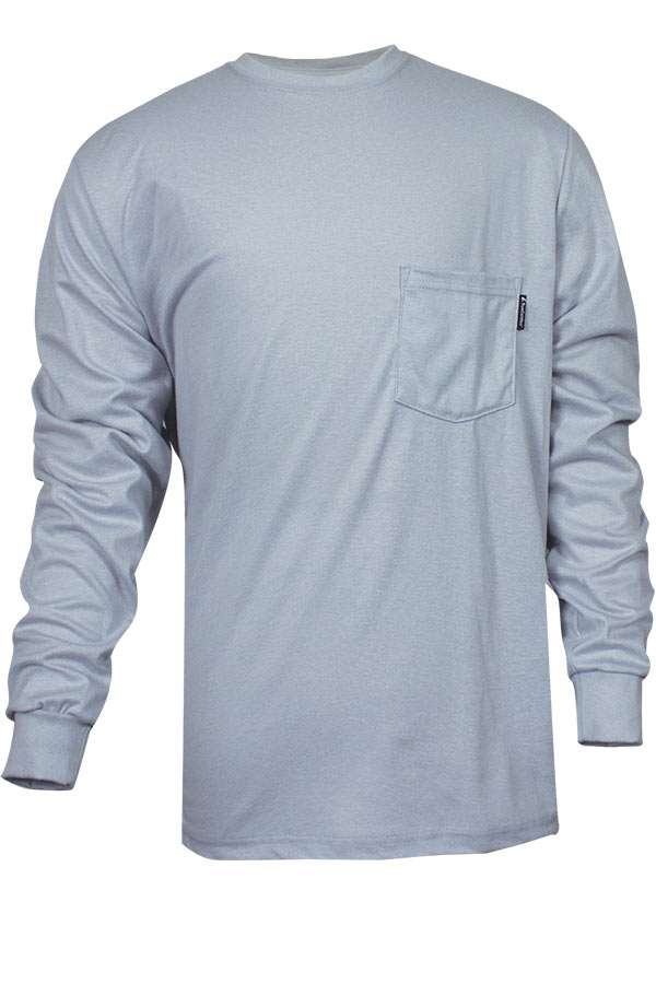 NSA Truecomfort® FR Long Sleeve T-Shirt