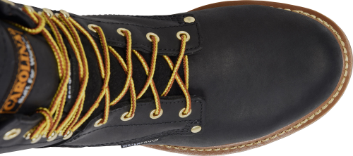 Carolina Spruce Lace-to-toe Logger