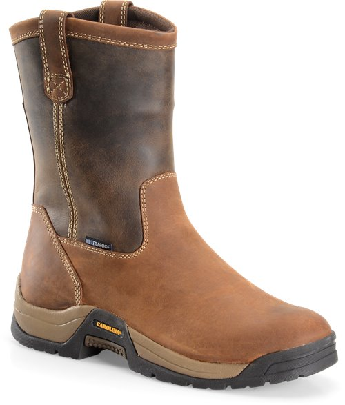 Carolina Soft Toe, Waterproof, Pull-On Boot CA9105 -DISCONTINUED