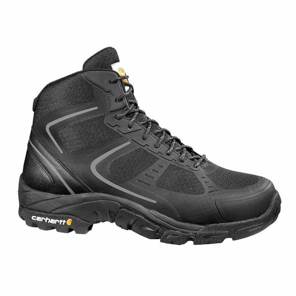 CARHARTT LIGHTWEIGHT STEEL TOE HIKER WORK BOOT