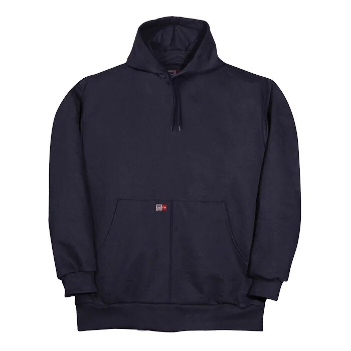 Big Bill FR Hooded Pullover Sweatshirt #DW20S11