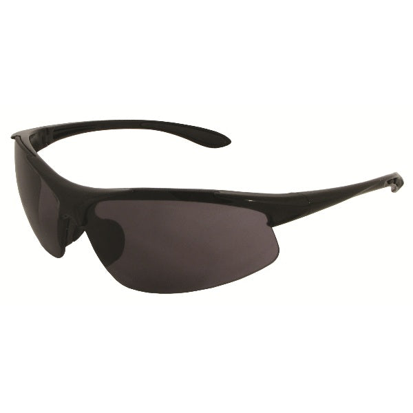 ERB Commandos Smoke Safety Glasses #18610