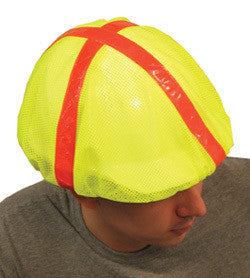 HARD HAT COVER