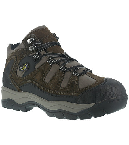 IRON AGE HIGH RIDGE INTERNAL METGUARD HIKER