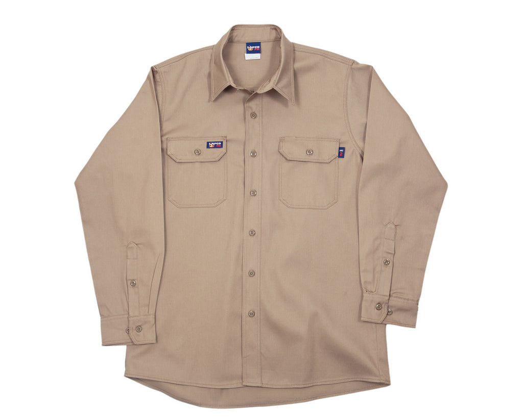 LAPCO ORIGINAL FR UNIFORM SHIRTS