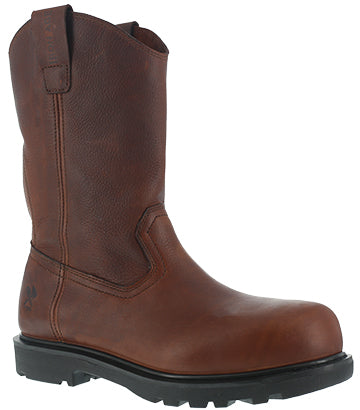 "Iron Age Hauler 11"" Wellington Boot #IA0194"