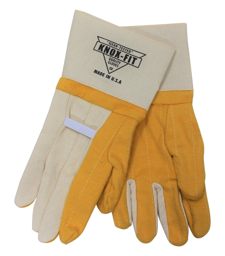 Knoxville 'Knoxfit' Ironworker Work Glove #679