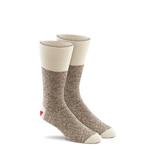 Fox River Classic Red Heel Monkey Sock