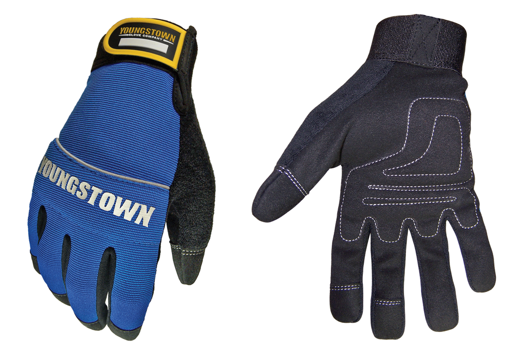 Youngstown Mechanics Plus Gloves #06-3020-60