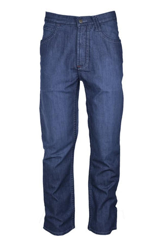 Lapco **NEW** 11oz. FR Comfort Flex Jeans | Cotton Blend