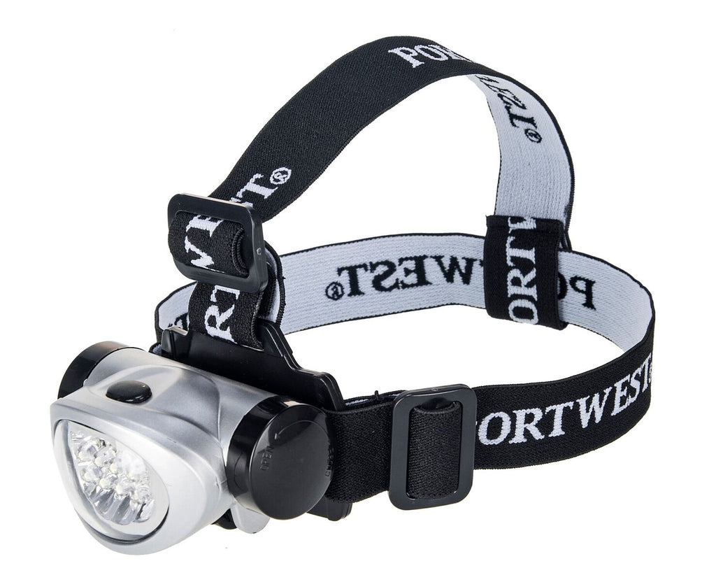 Portwest LED Head Light PA50