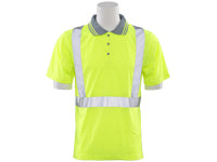 ERB HI VIS POLO SHIRT