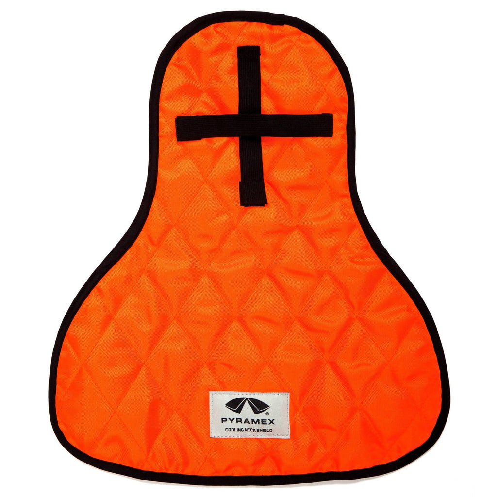 Pyramex Hard Hat Cooling Neck Shield