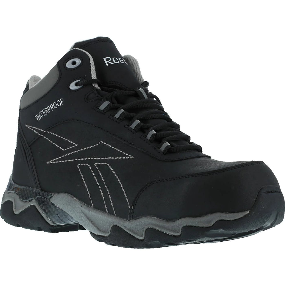 Reebok Work Men's Beamer Composite Toe #RB1068