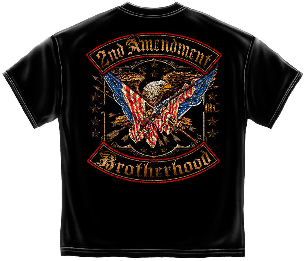2ND AMMENDMENT BROTHERHOOD