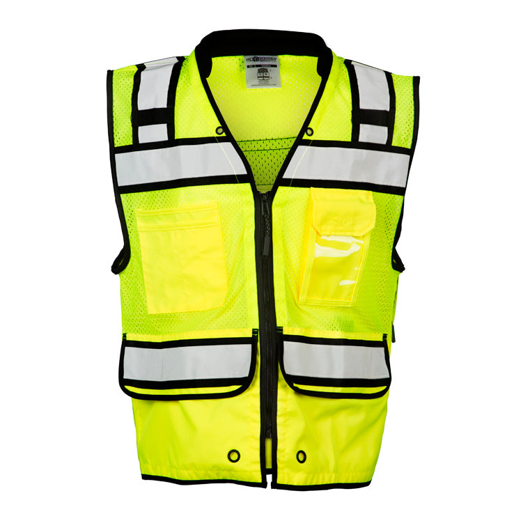 ML Kishigo High Performance Surveyors Vest