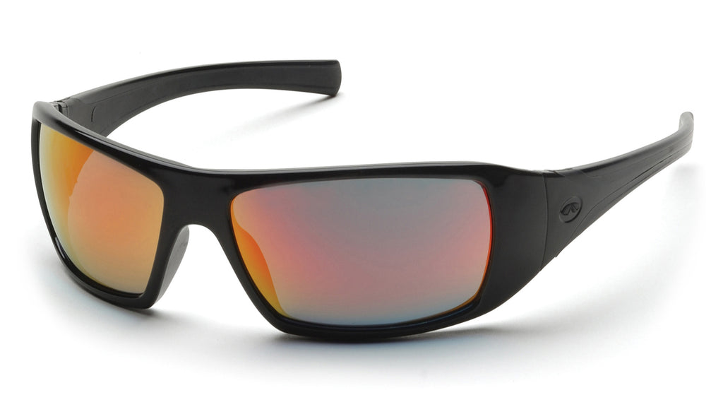 Pyramex Goliath Ice Orange Safety Glasses #SB5645D