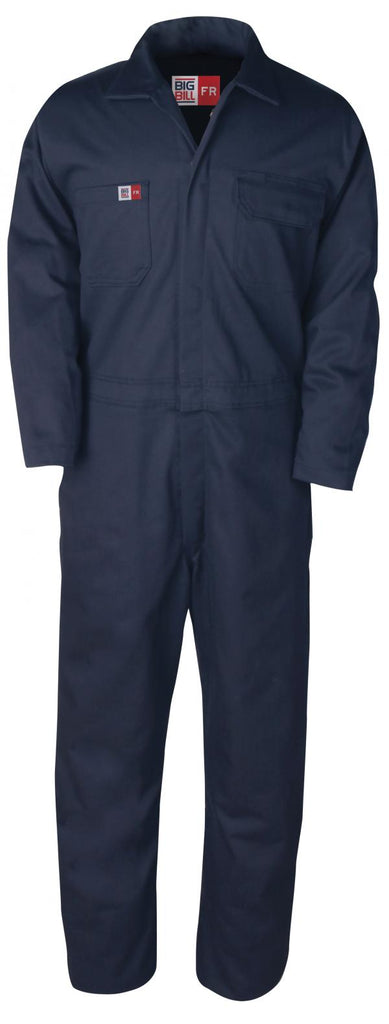 Big Bill FR Ultra Soft Coveralls  #TX1331US7