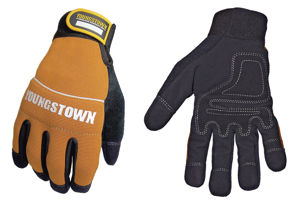 Youngstown Tradesman Plus Gloves #06-3040-70