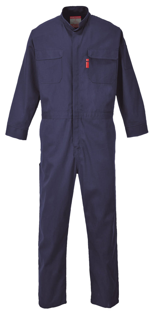 Portwest Bizflame 88/12 Coverall nAVY