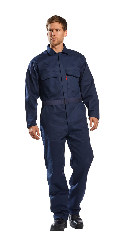 Portwest FR Bizflame 88/12 Coverall