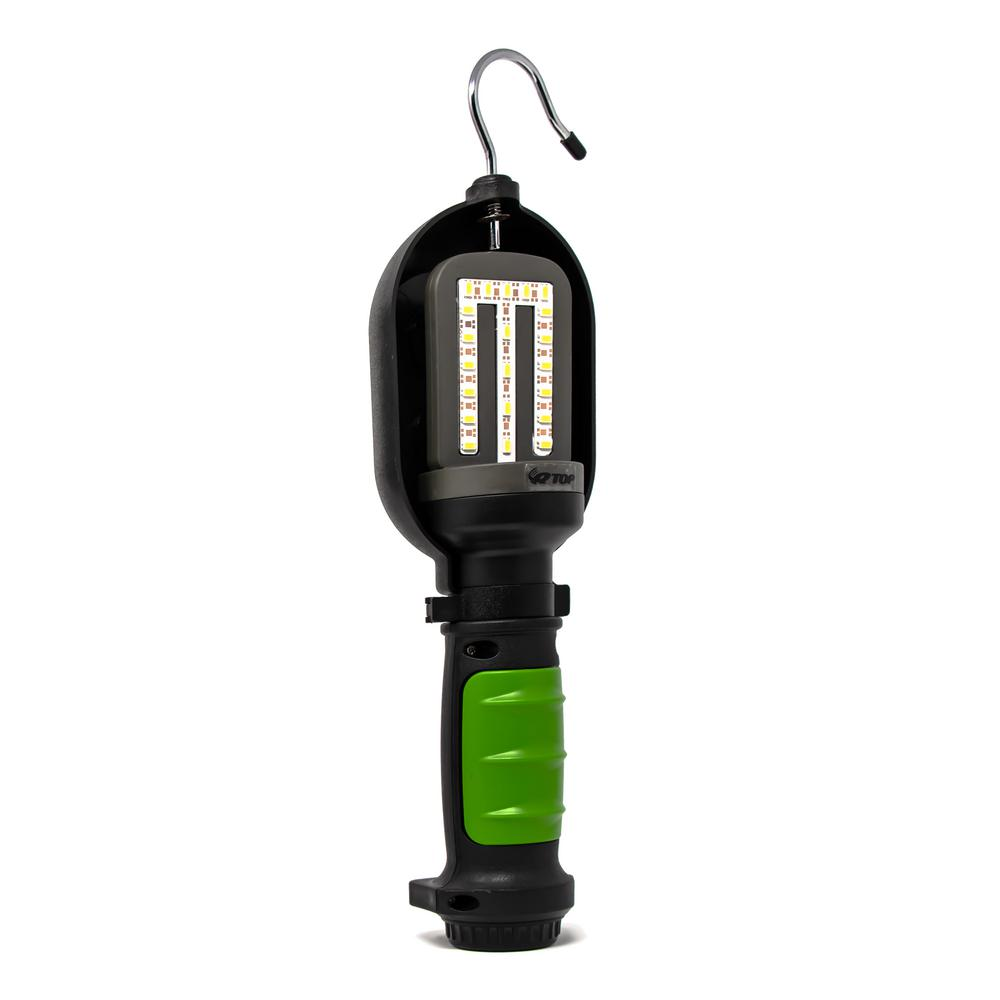 WL 400S - 450lm 1-Light 14.5 in. Integrated LED Super Bright Work Light